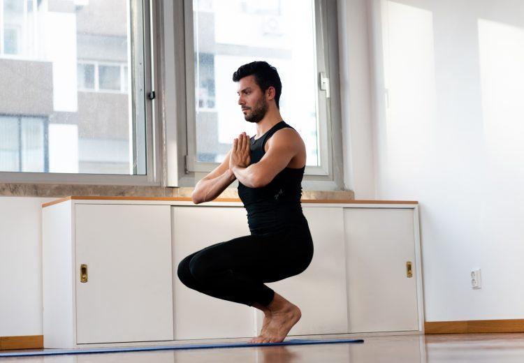 yoga e comprometimento