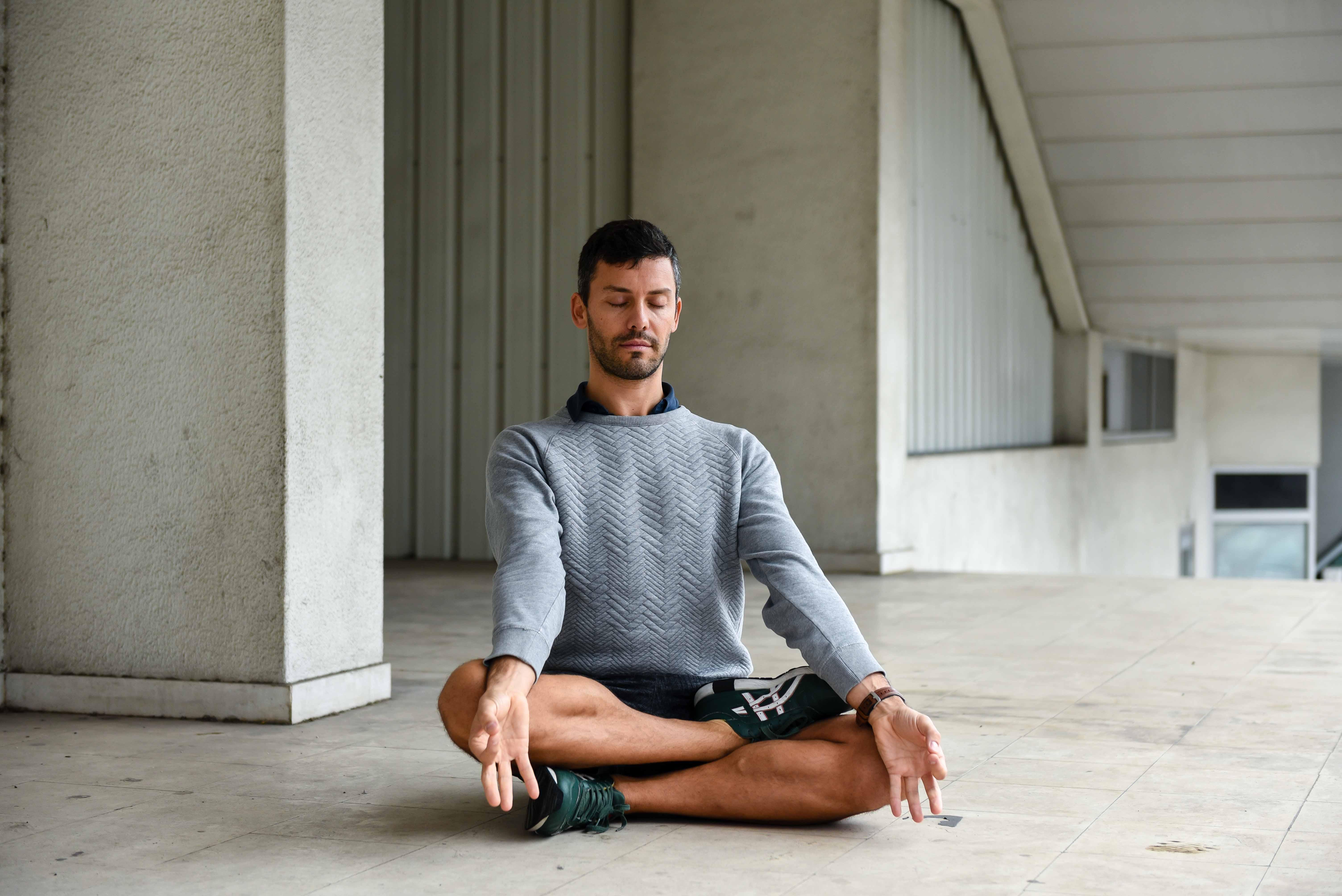 neuroplasticidade, yoga e meditação